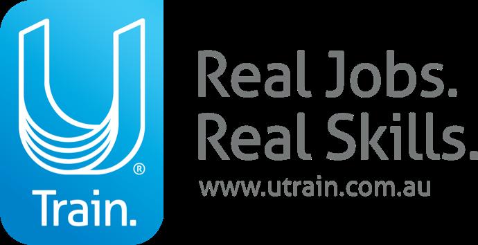 U-Train-Logo